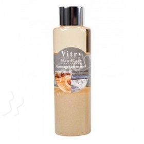 Vitry Hands Scrub Rosewood